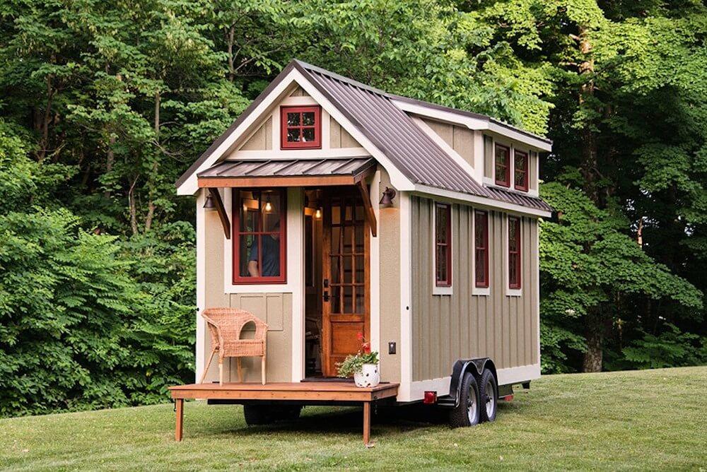 Tiny House Hero Picture