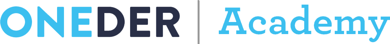 ONEder Academy Logo