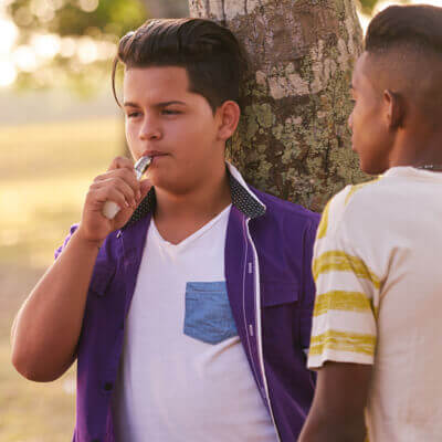 The Real Deal About Vaping and Tobacco