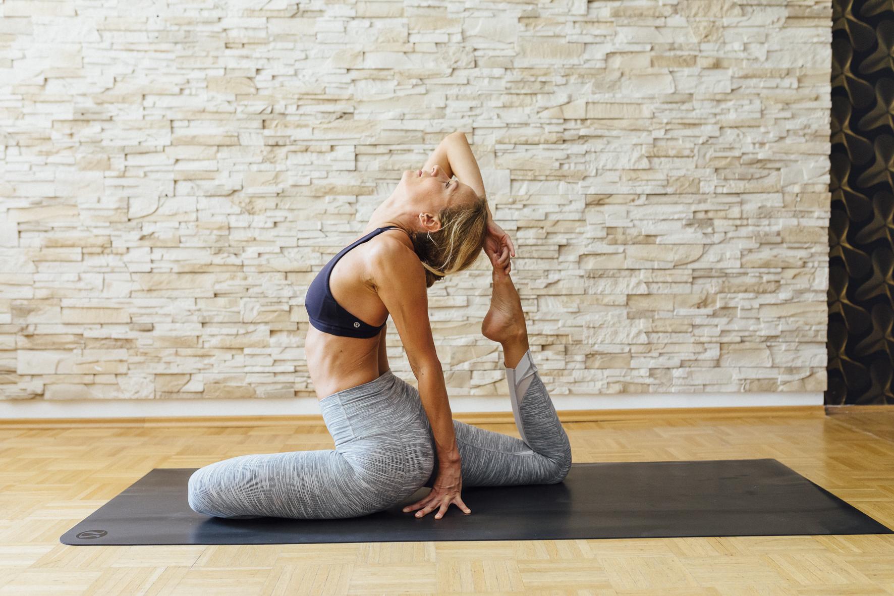 Eva Klein Yoga