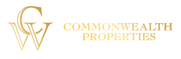 Commonwealth Properties logo