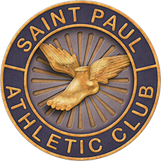 Saint Paul Athletic Club logo