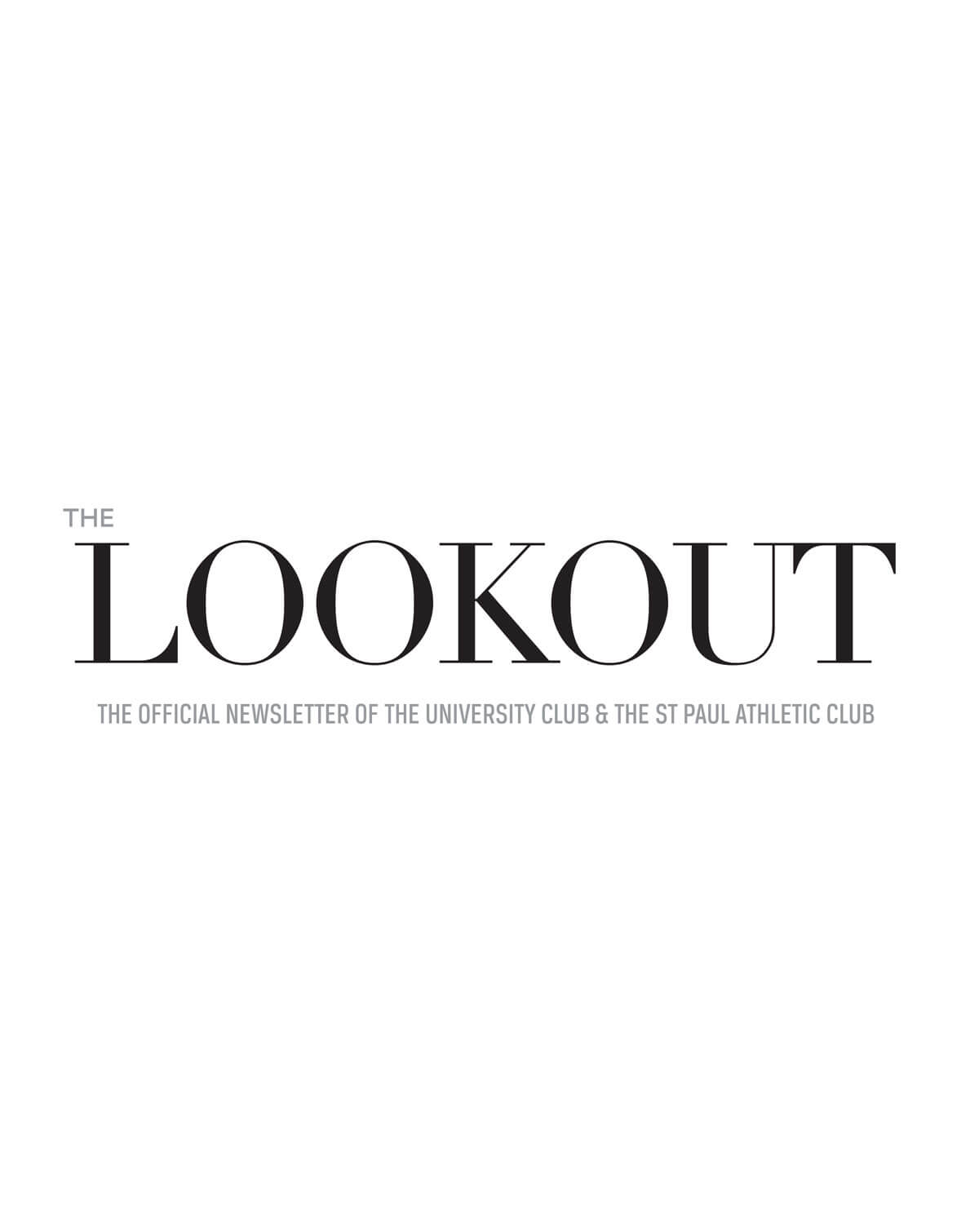 The Lookout issue
