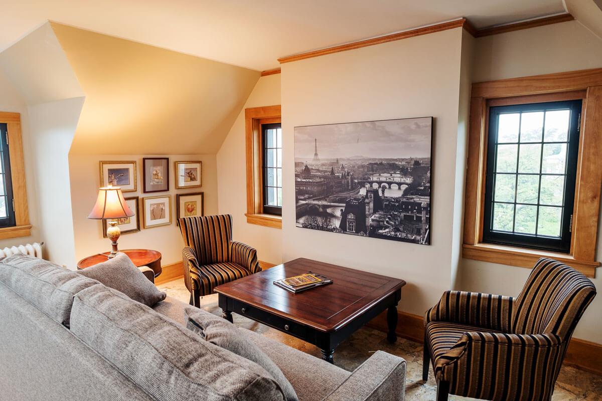 Room at The Davidson