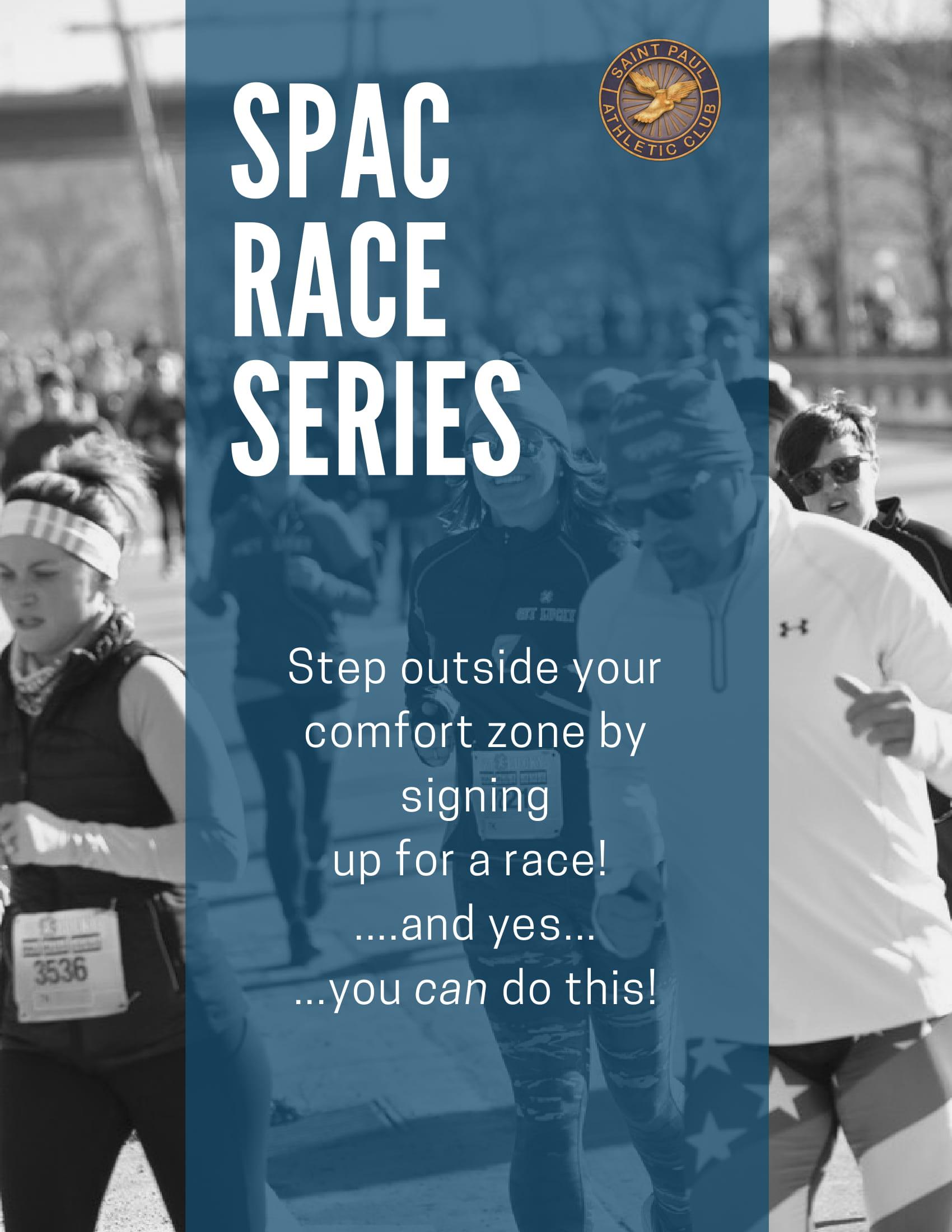 SPAC Race Series