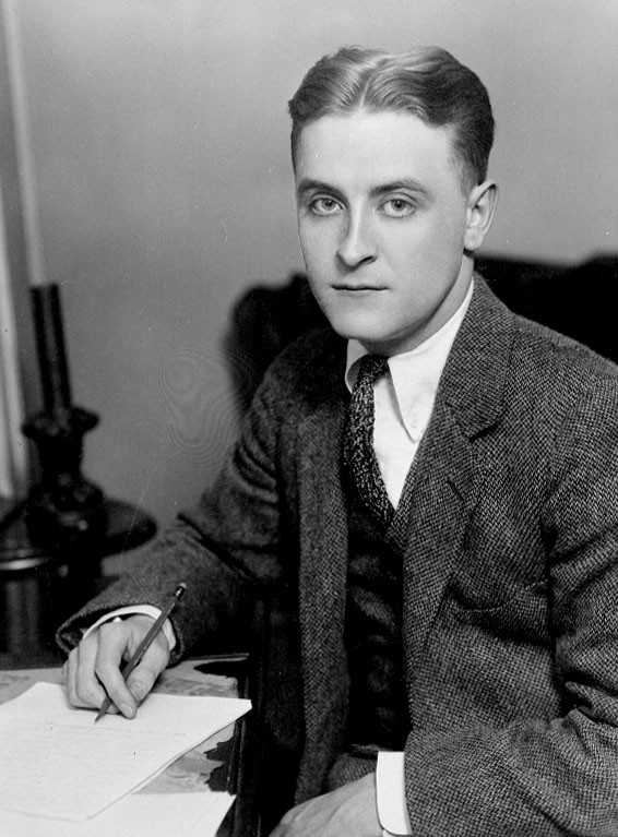 F. Scott Fitzgerald Roundtable