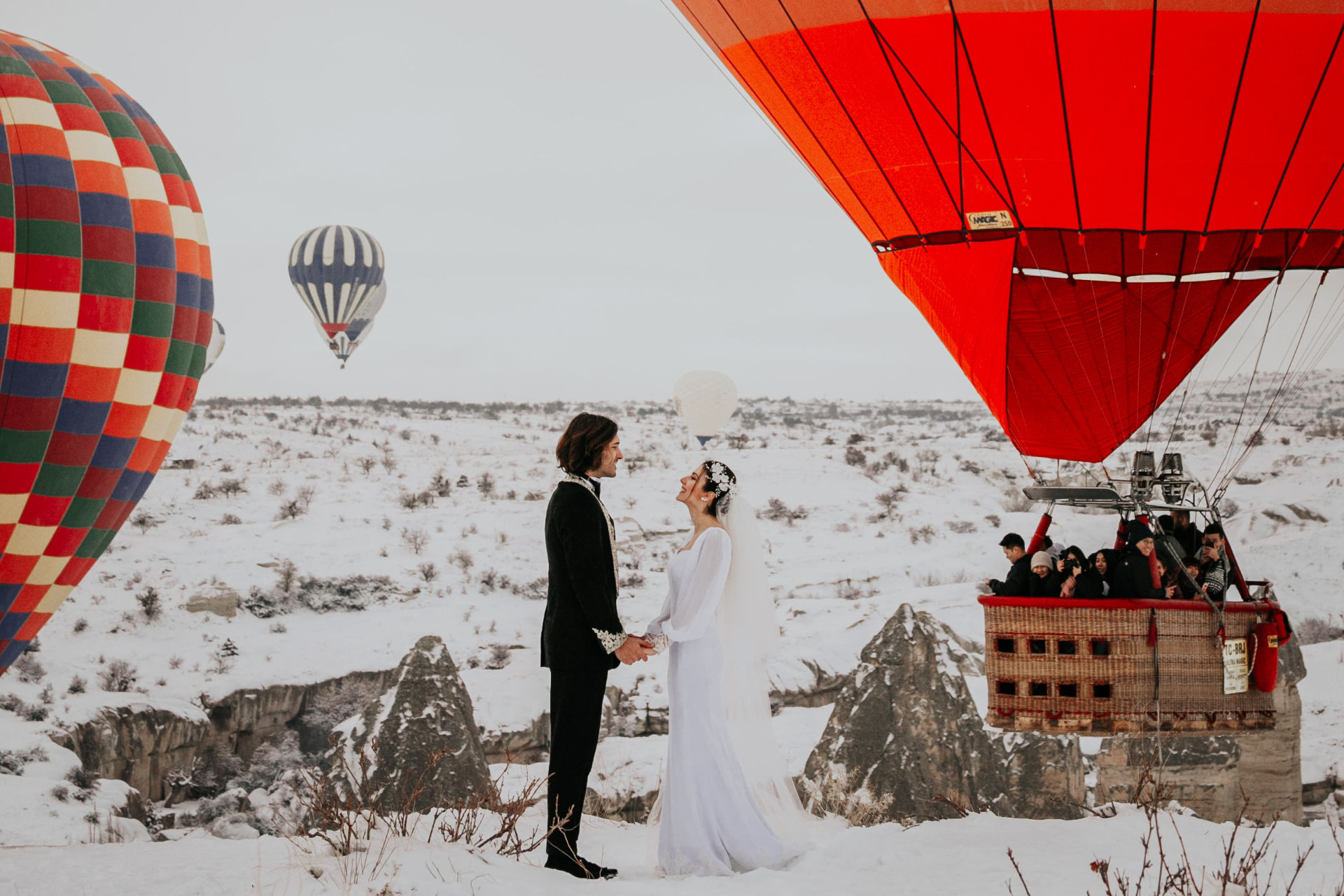 Should I Have a Winter Wedding?