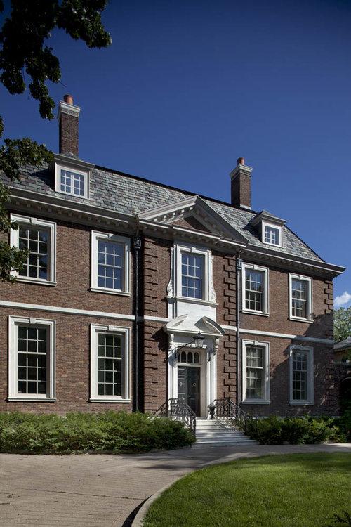 Boeckmann Mansion