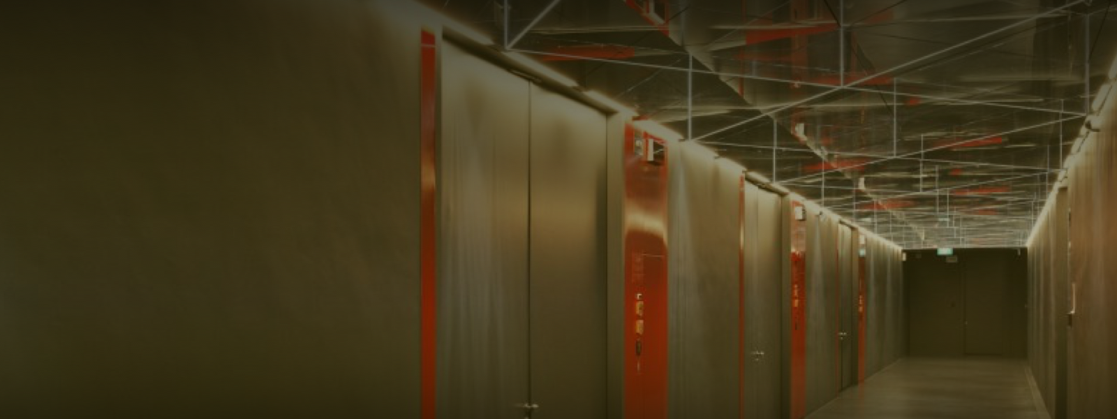 Malca-Amit's Singapore vault and secure storage facilities