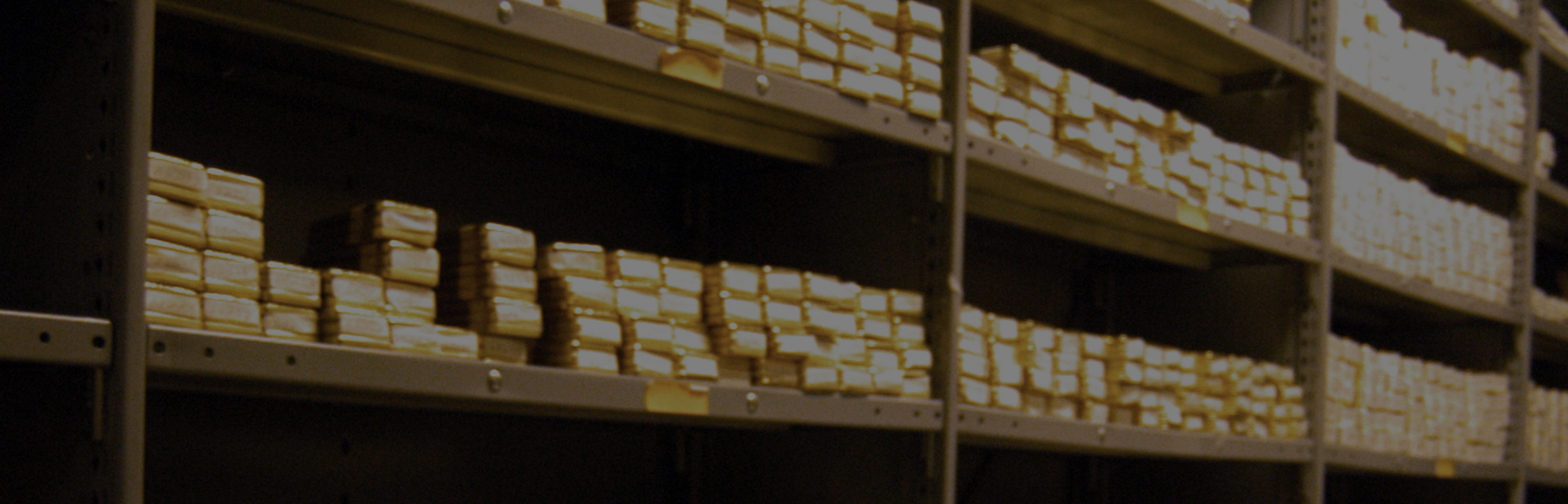 International vaults & FTZ facilities for the secure storage of gold, silver, platinu, palladium and other valuable assets