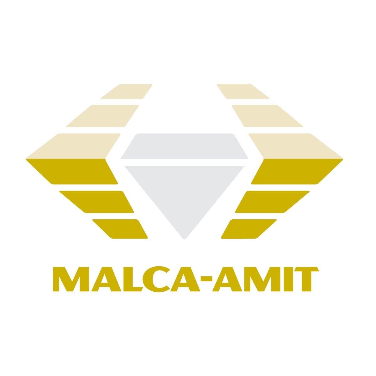 Malca-Amit Logo