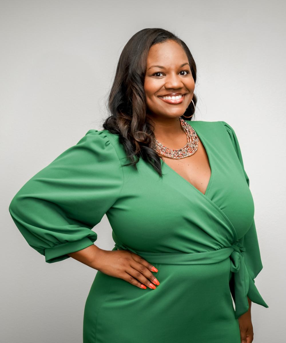 Enosha Jackson