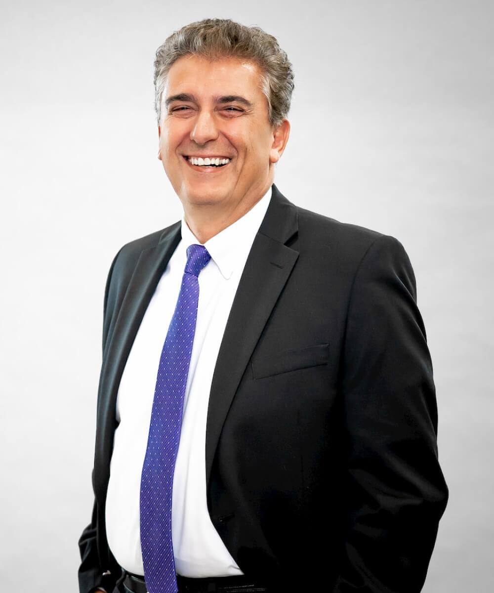 Michael Manzione