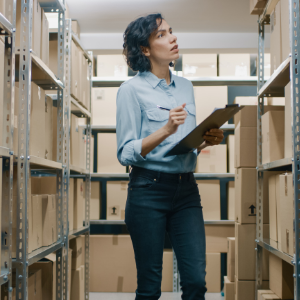 3 Ways to Prepare Your Ecommerce Inventory for Busy Periods