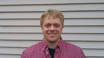 UEA Hydraulic Engineer Brady Haugo
