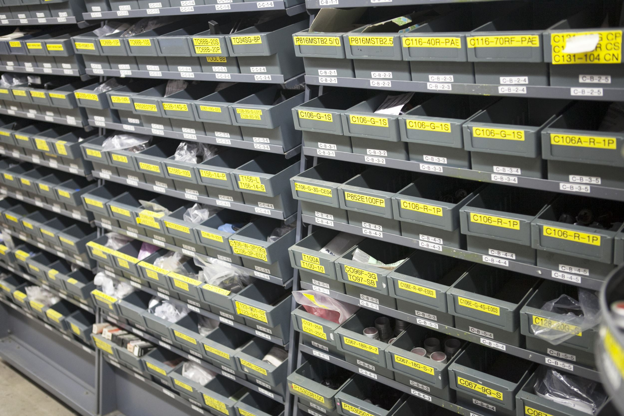 United Equipment Accessories completes audit