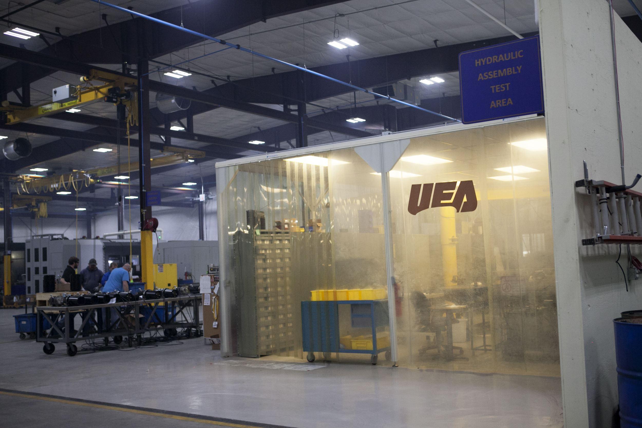 UEA Production