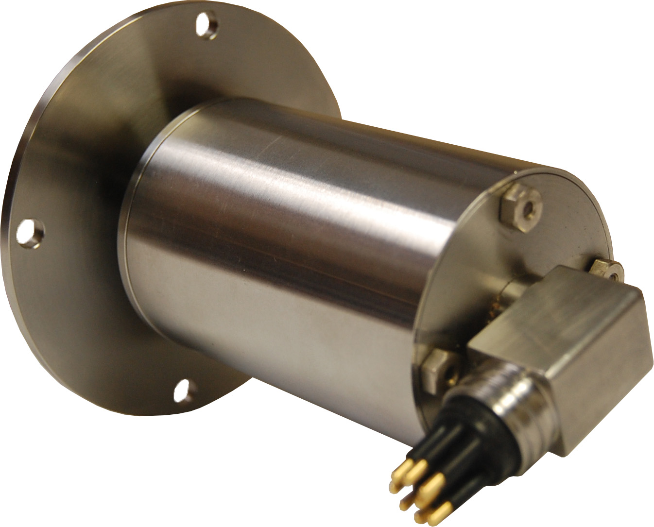 Oil and Gas slip ring