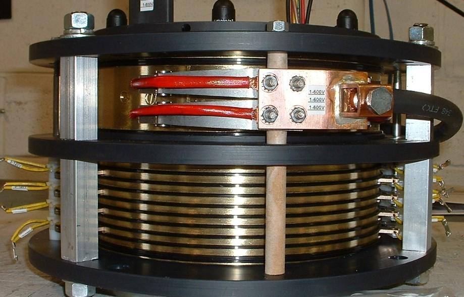 UEA 6-8 inch slip ring