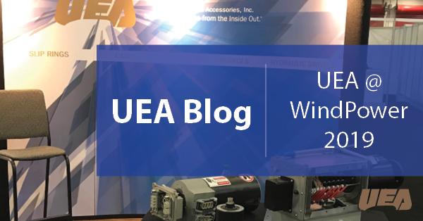 UEA at WindPower