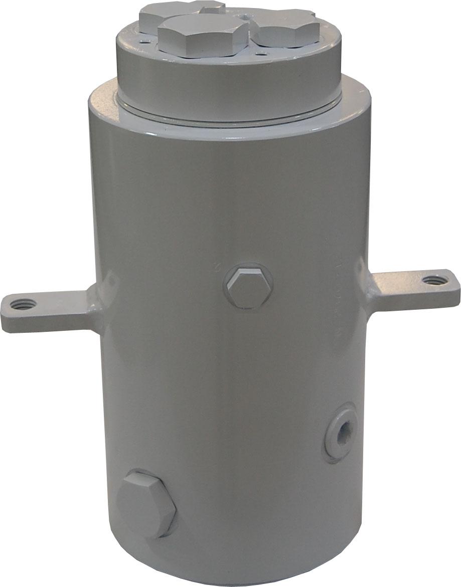 Hydraulic Swivel