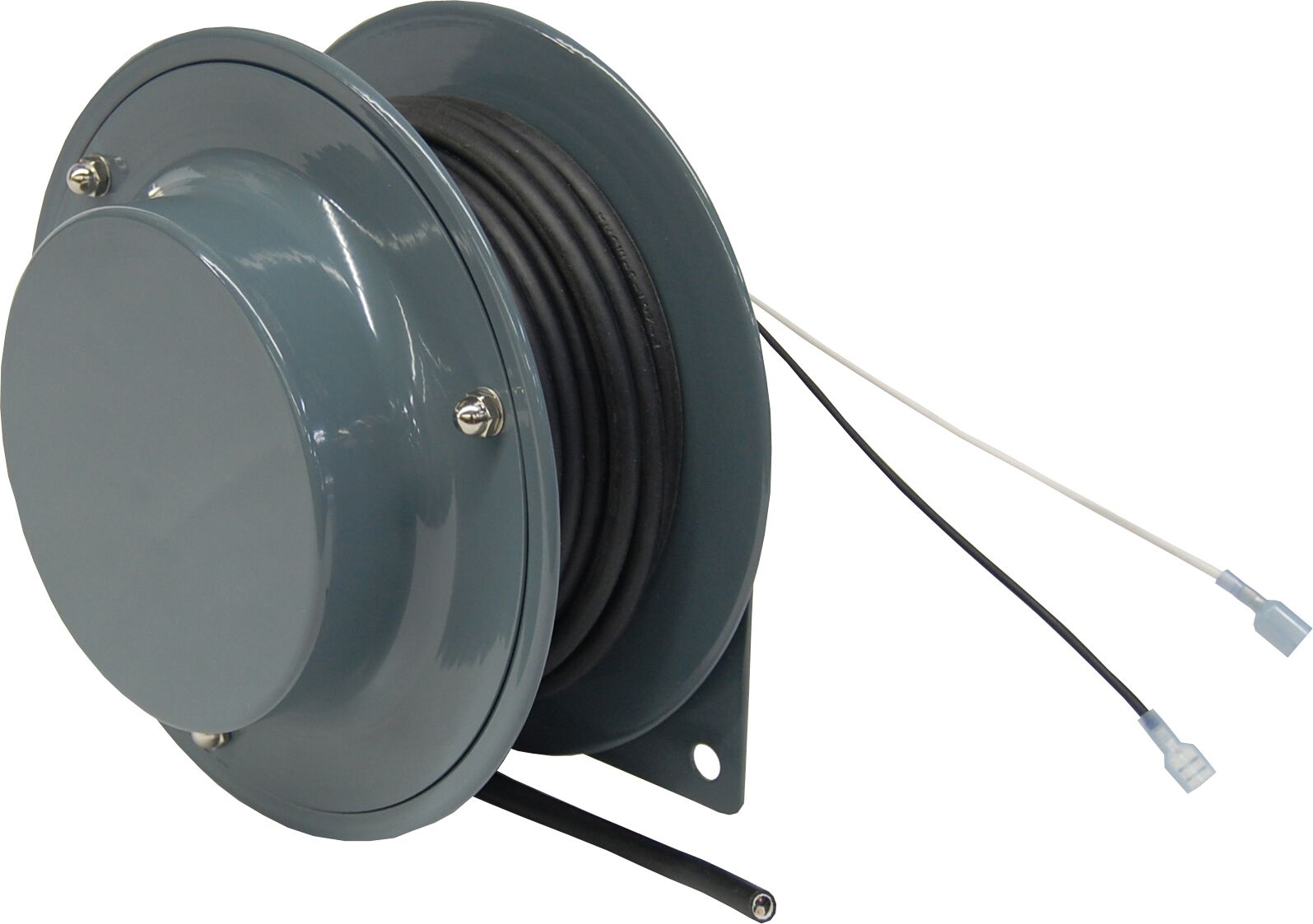 Anti-Two Block Cable Reel