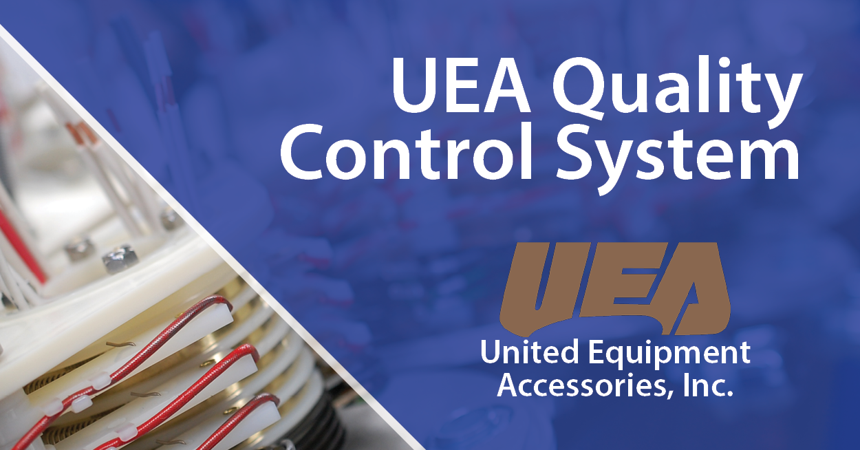 slip ring quality control