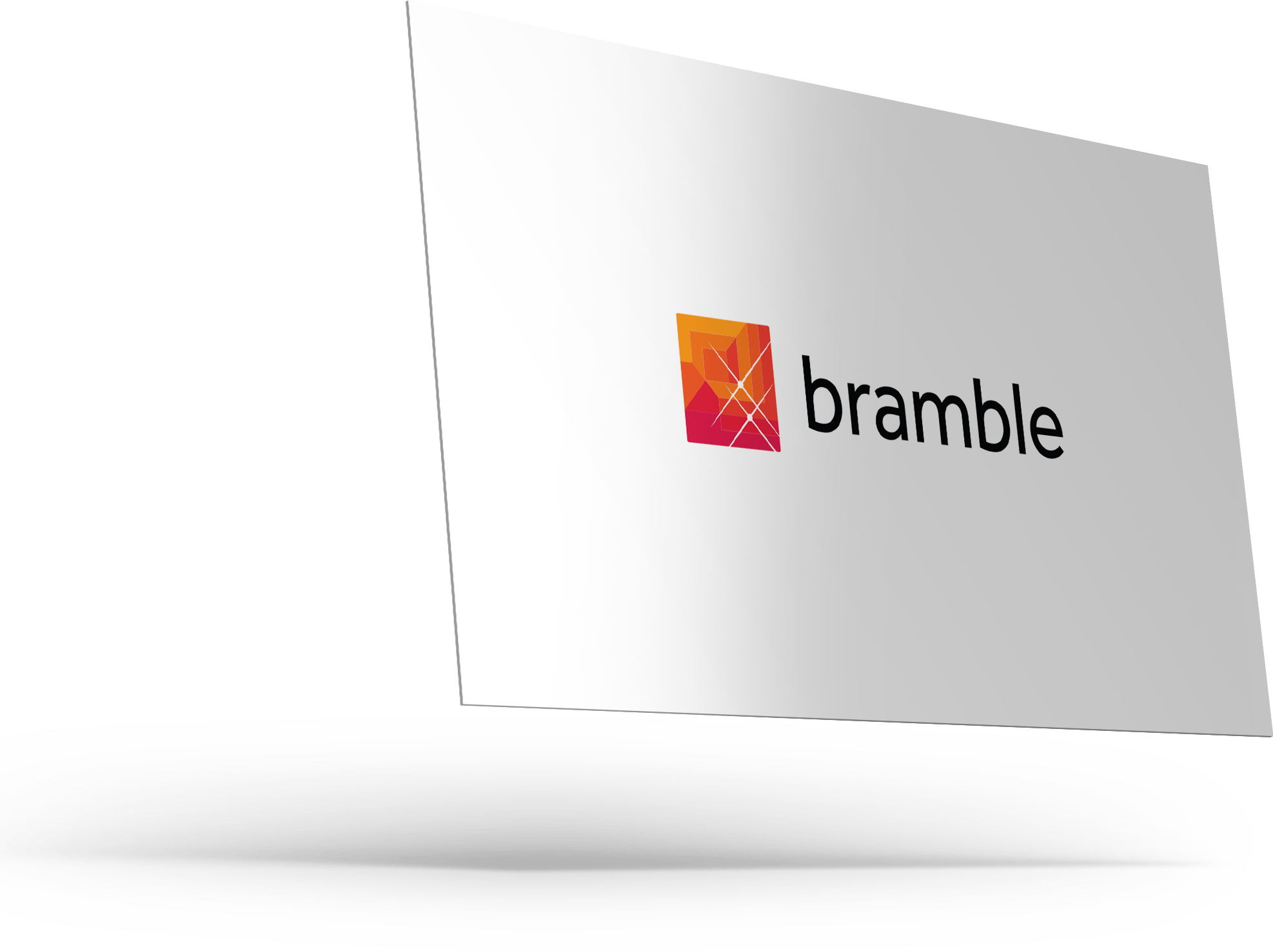 Bramble slide