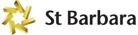 St Barbara Gold