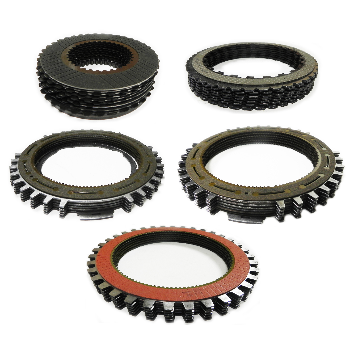RCPTK-1000 | 1999-2010 Complete Unit Torqkit Clutch Pack Module