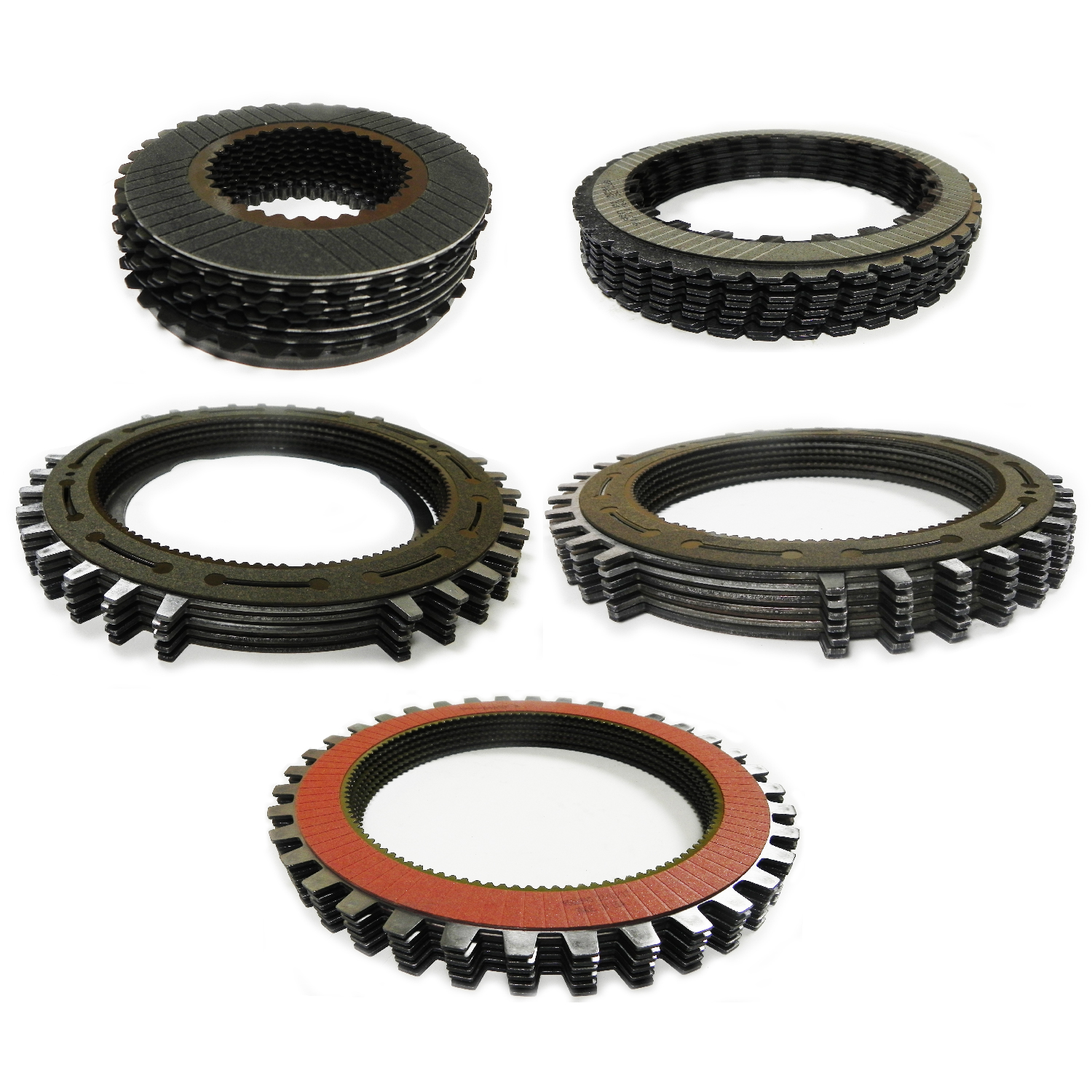 RCPTK-1001 | 2011-ON Complete Unit Torqkit Clutch Pack Module