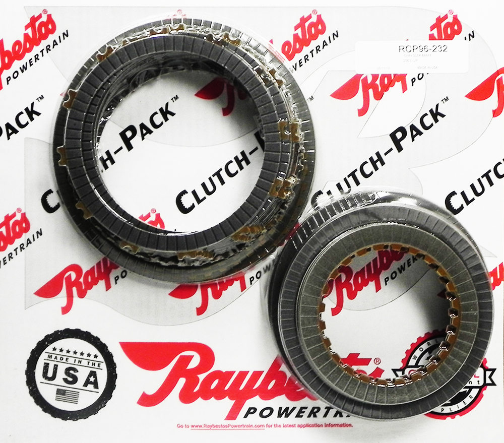 68RFE Friction Clutch Pack