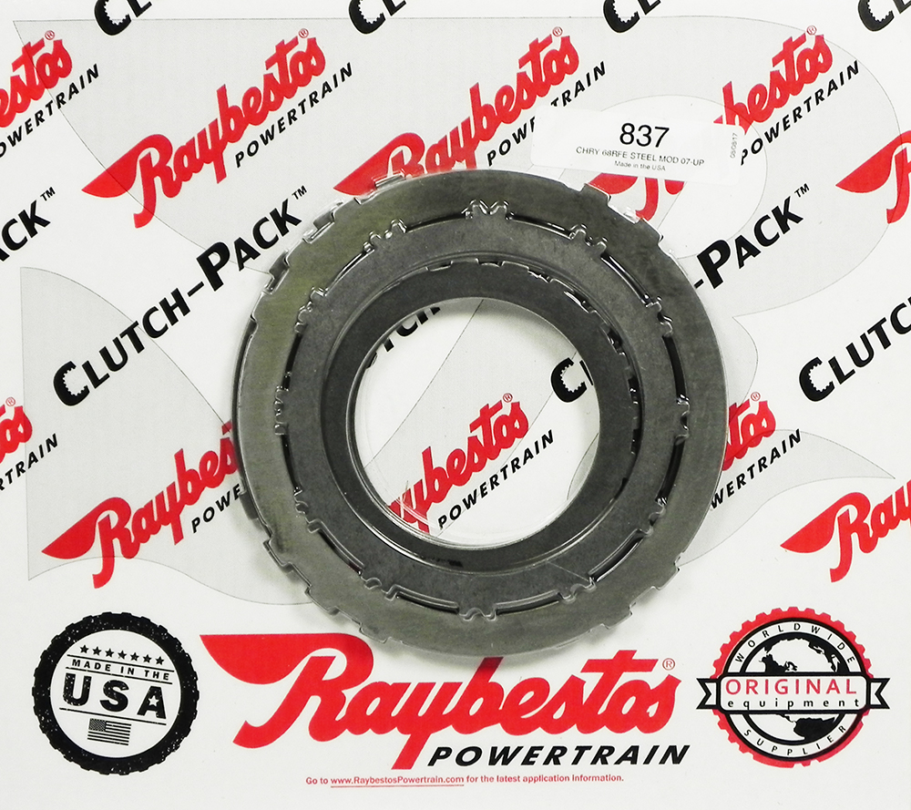 68RFE Steel Clutch Pack