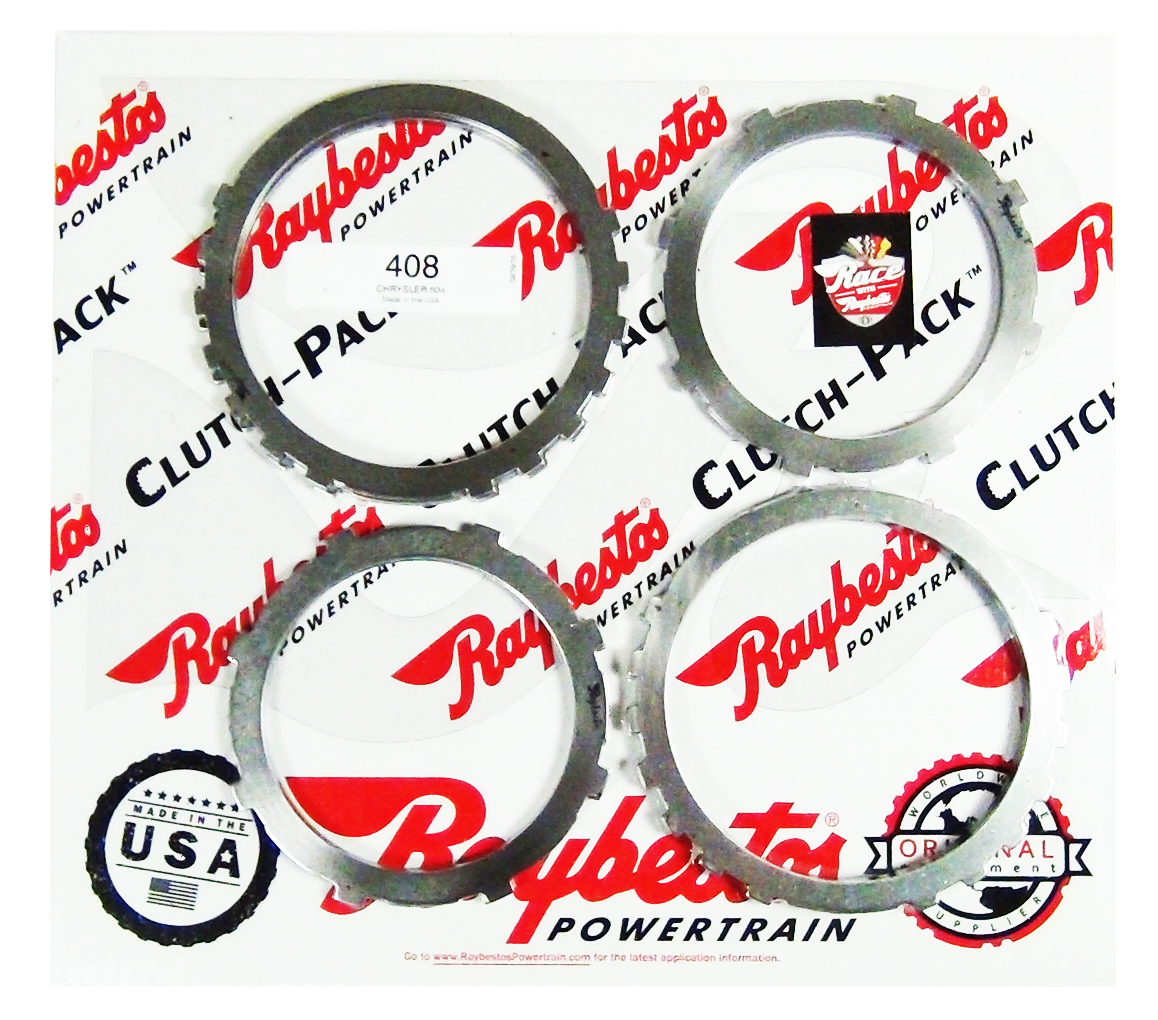 42RLE Steel Clutch Pack