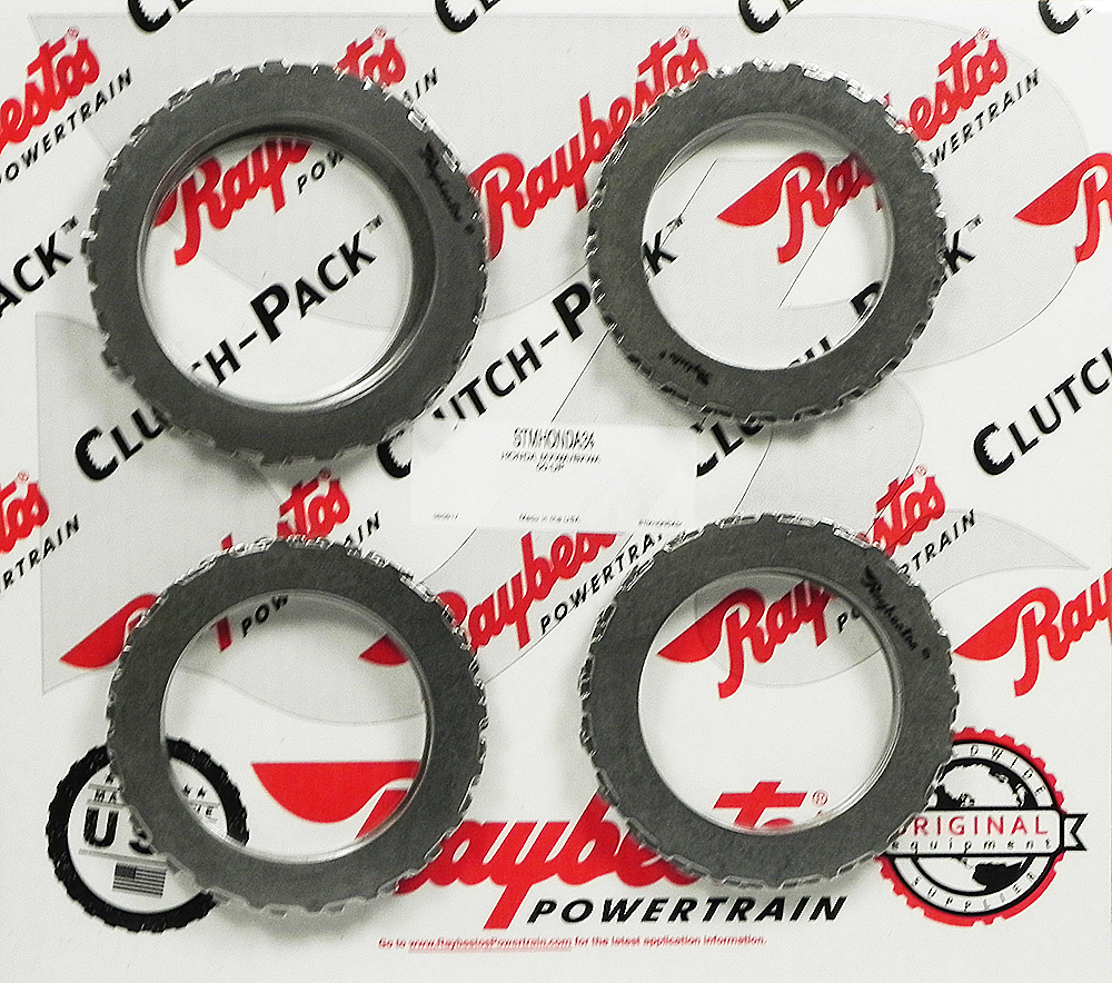5 SPEED M7WA, B7WA Steel Clutch Pack