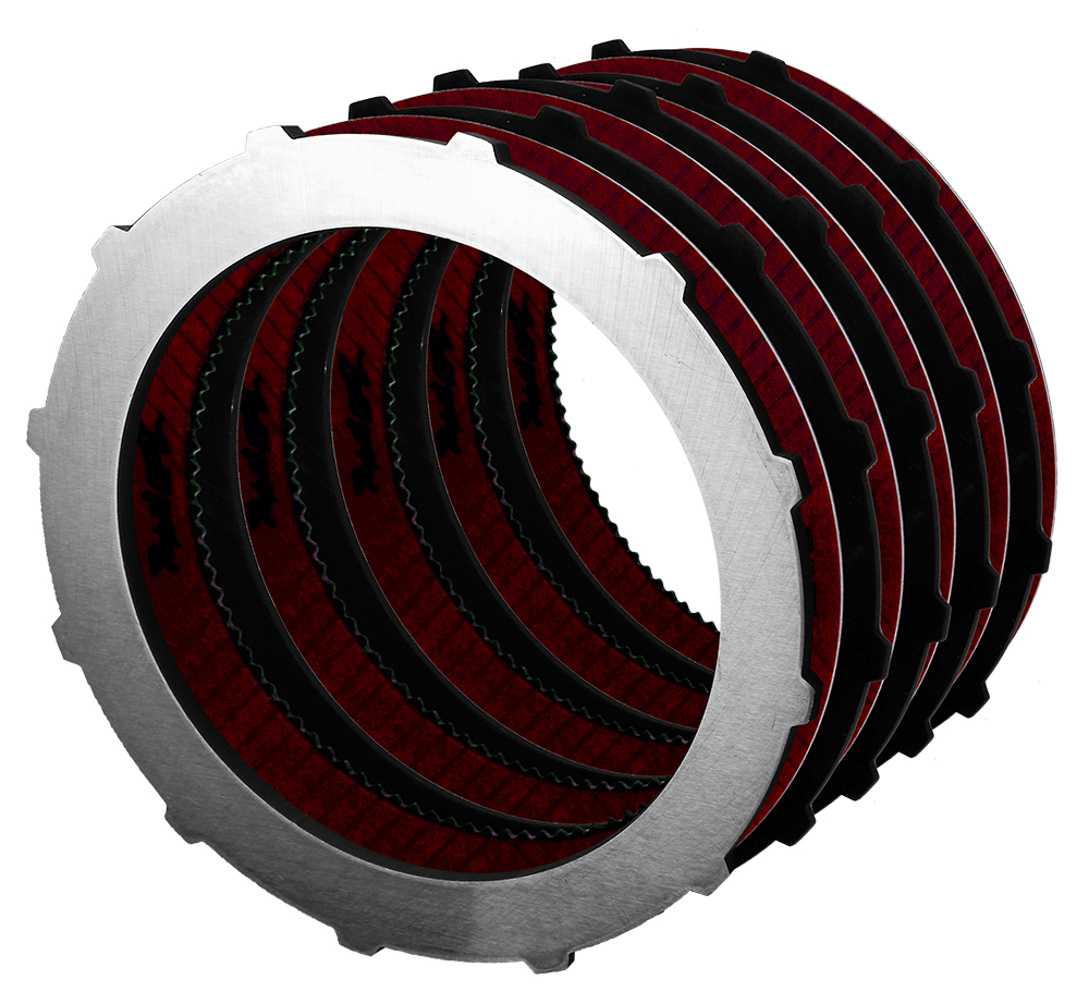 48RE Rear Clutch Torqkit Installation | RTK-4802