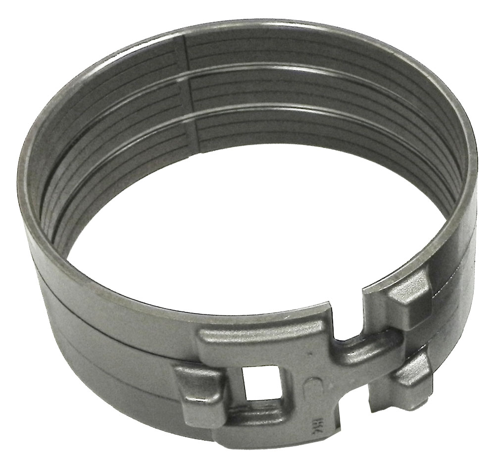 RB41881 | 1995-E07 Rear Band Double Wrap, V-10 Truck Transmission Band