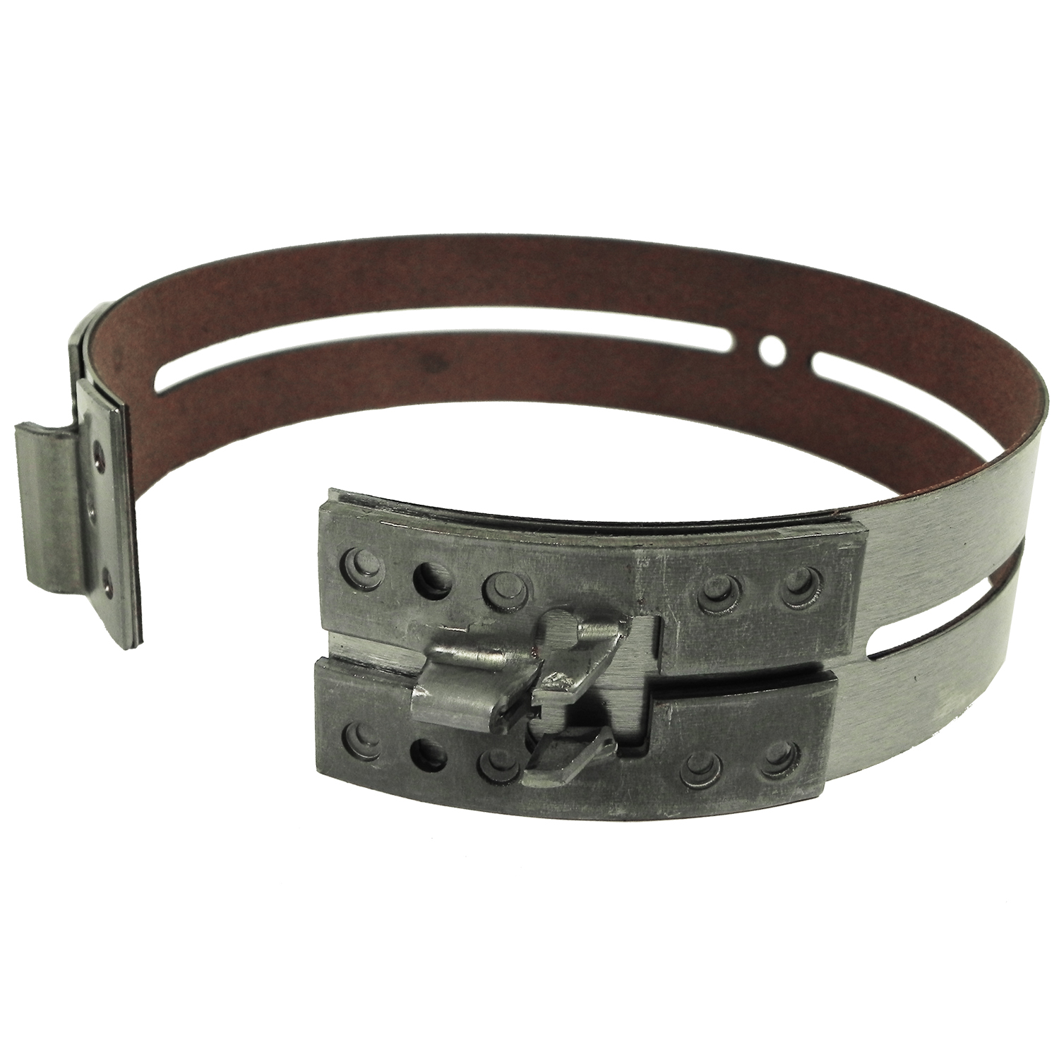 "RB40961 | 1960-2003 Intermediate Heavy Duty; 1.61"" (41mm) Width Transmission Band"