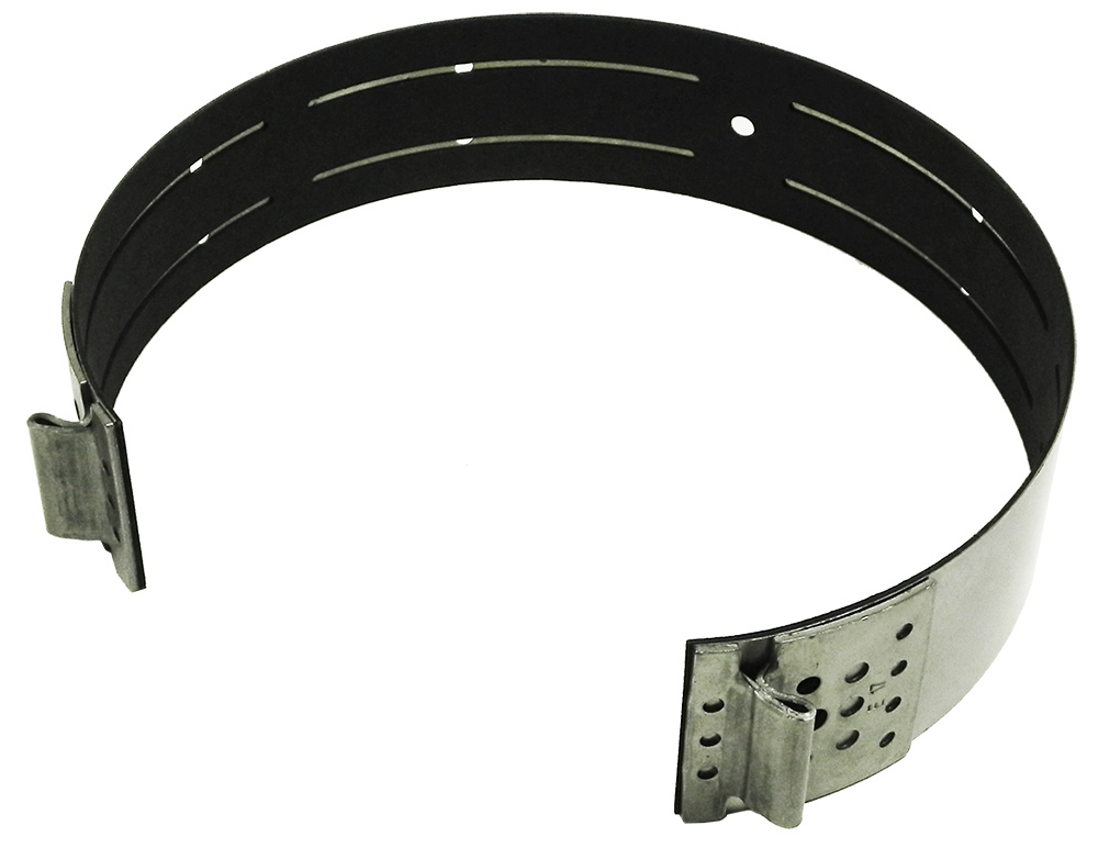C6 Intermediate Pro Series® High Energy Pro-Series™  Transmission Band