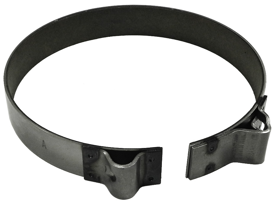 TH350, TH350C Intermediate Brake Transmission Band