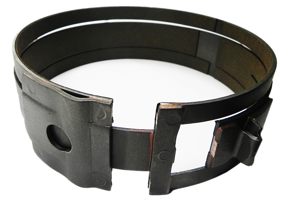 TF80SC, TF81SC B1 2-6 Transmission Band