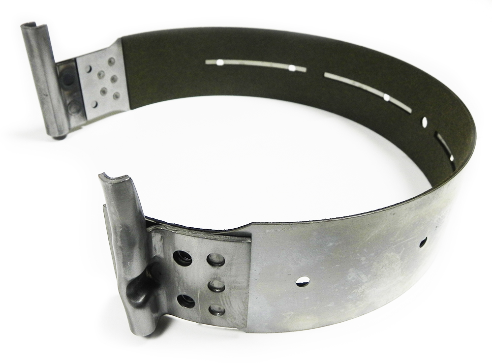 CD4E, LA4AEL Intermediate 2.047  52mm Wide (Retrofits 1.653 Wide ) Transmission Band