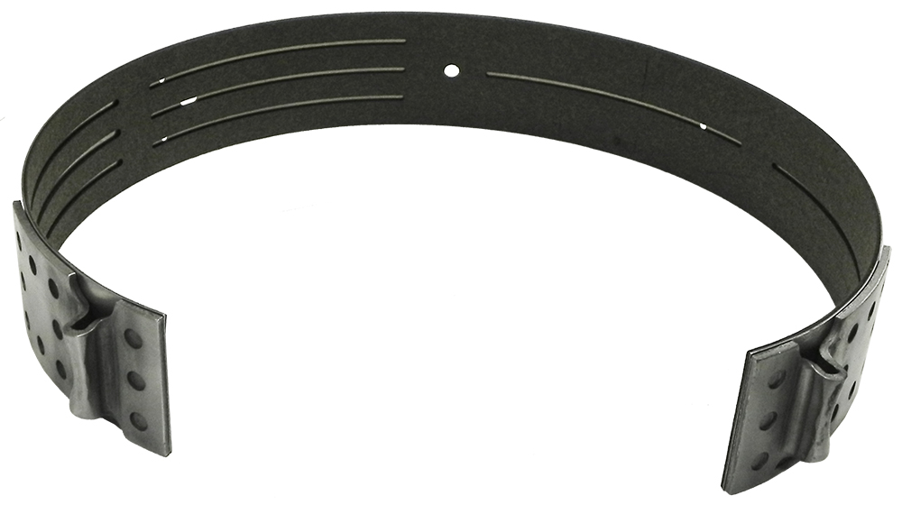 RE4R01A, RL4R01A  Overdrive Transmission Band