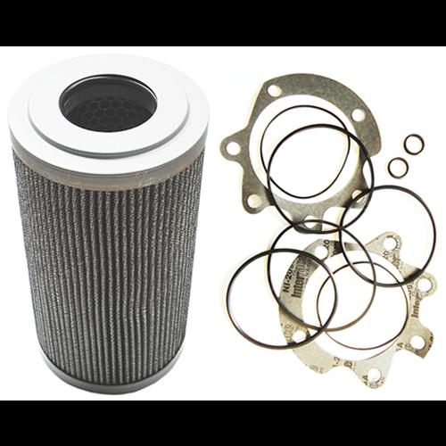 515107 | HD SERIES HD4560, B500, MD SERIES  500/P/R/PR Transmission Filter - Heavy Duty