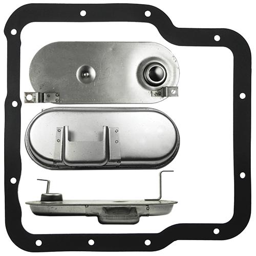 T35, T37, T44, T65, T66 Transmission Filter