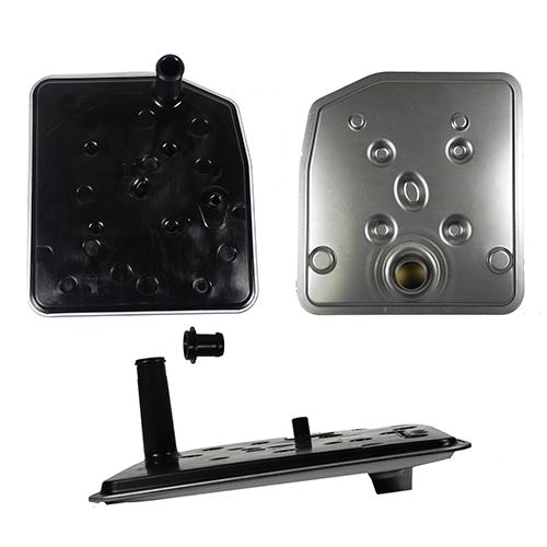 6R80 (F150 2.7L, 3.3L, 3.5L) Transmission Filter