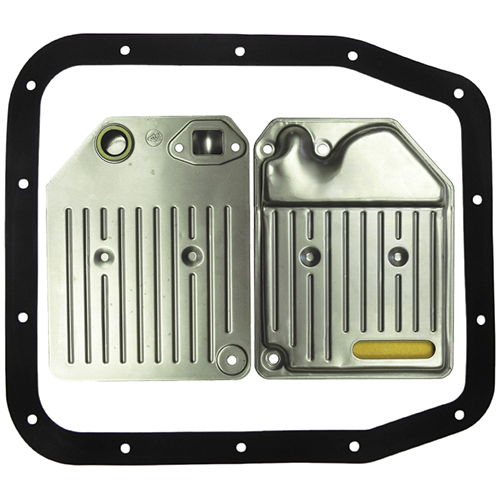 AOD, FIOD (2WD) Transmission Filter