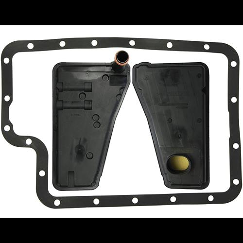 E4OD, 4R100 (2WD) Transmission Filter