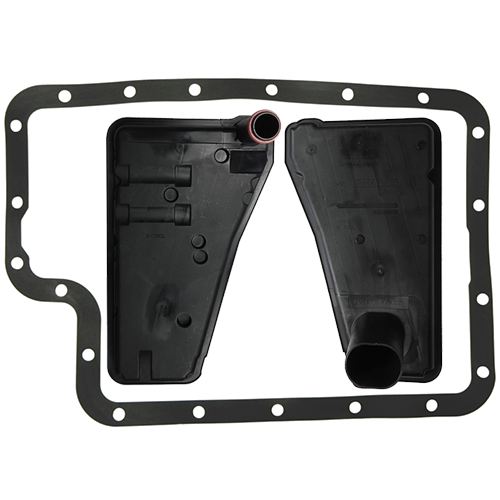 E4OD, 4R100 (4WD) Transmission Filter