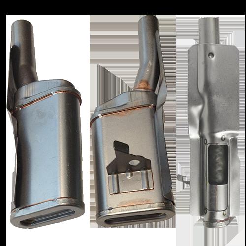 515956 | 1994-2005 Transmission Filter